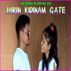 Hirinj Kidam Santali Poster